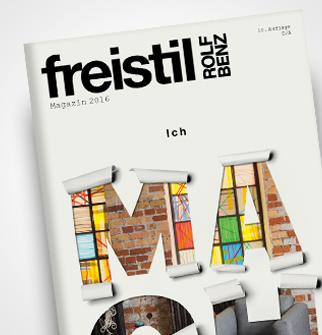 Freistil Woonboek