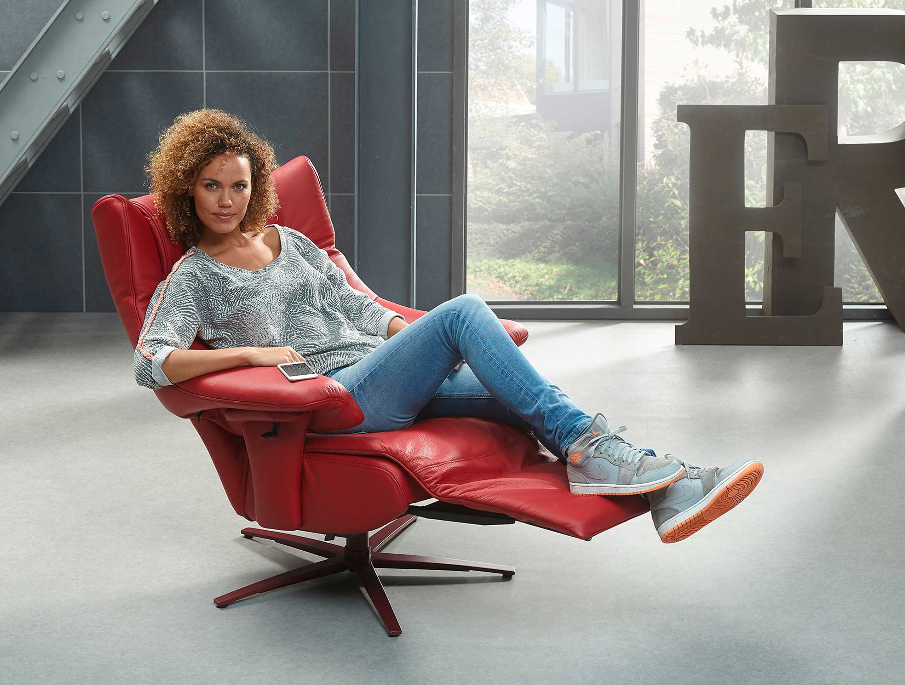 Novastyl relaxfauteuil