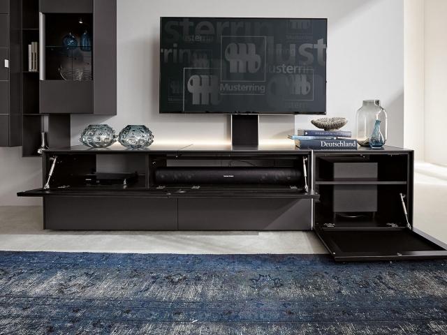 musterring de tijd wonen laat je inspireren door. Black Bedroom Furniture Sets. Home Design Ideas