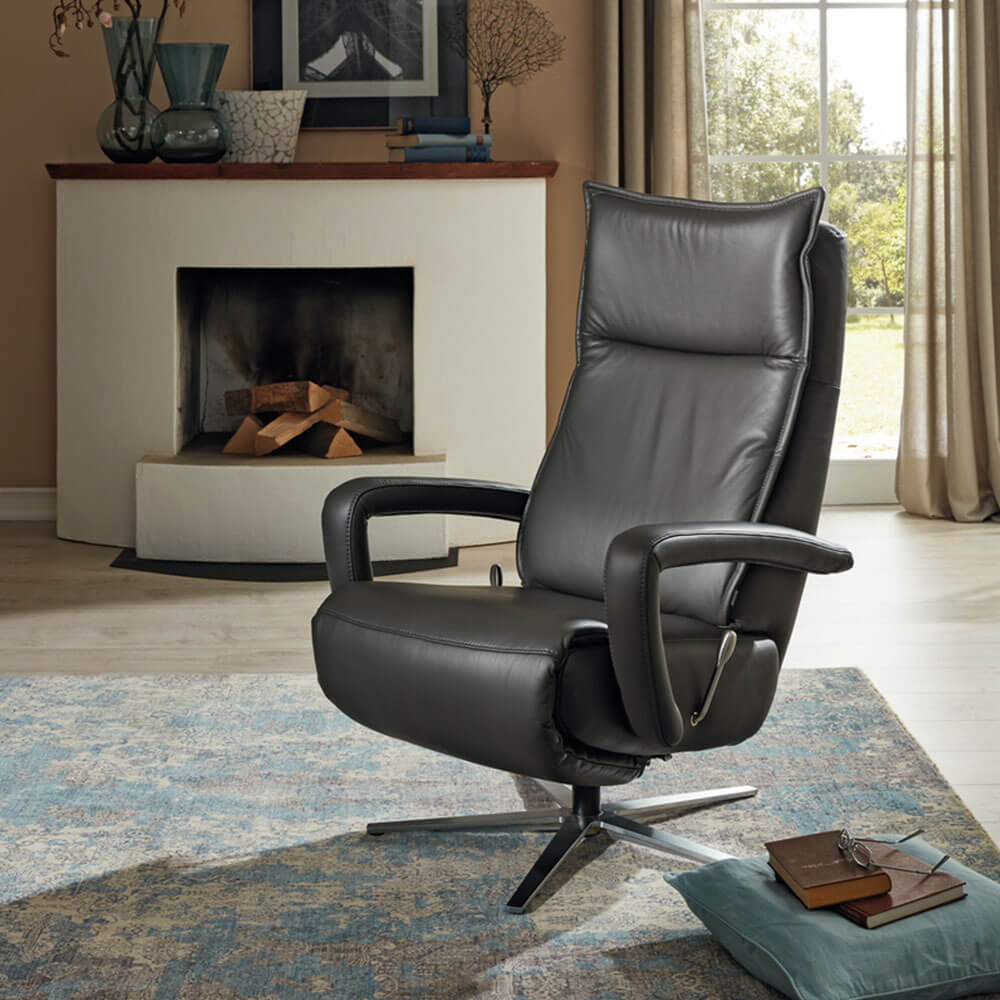 Relaxfauteuil MR971 Musterring