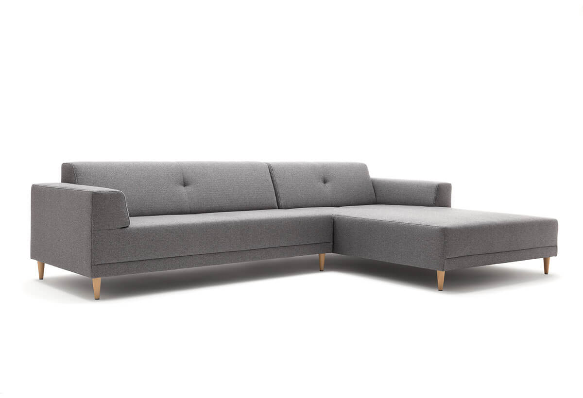 Freistil 189-chaise-longue