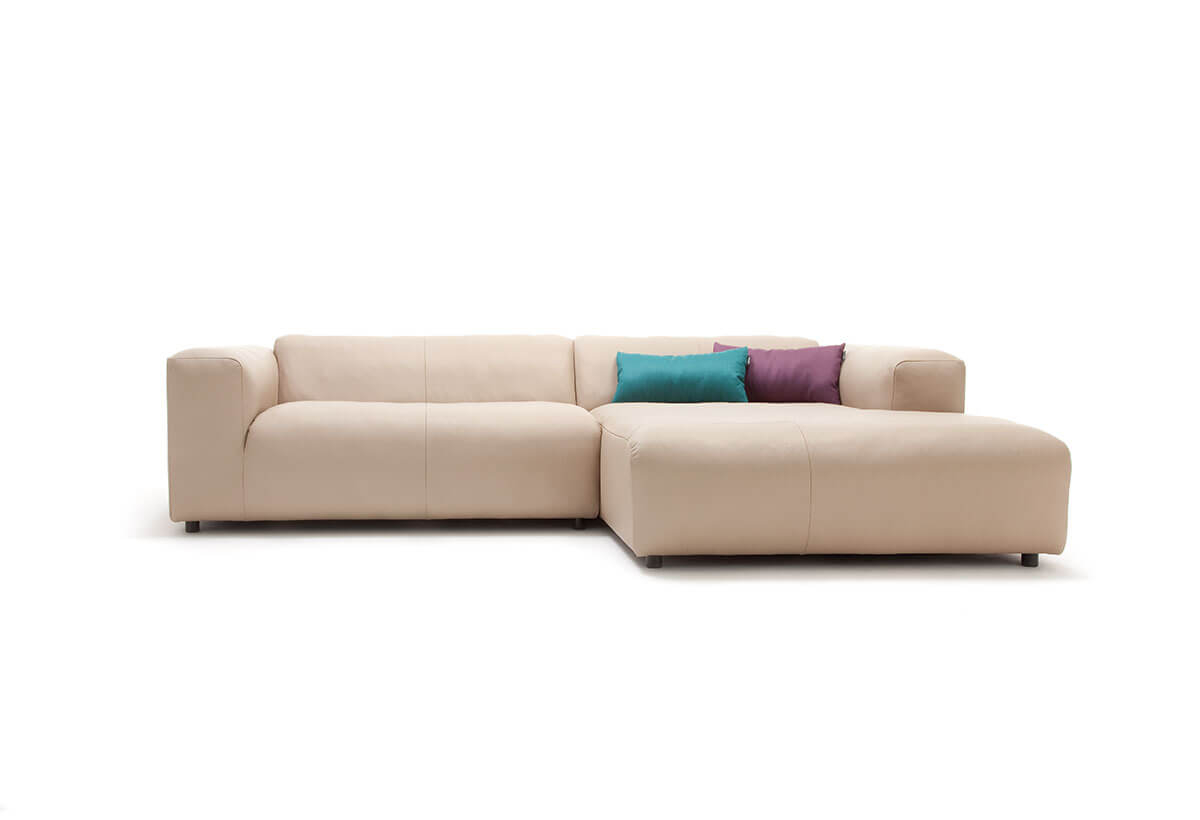 Freistil 187-chaise-longue